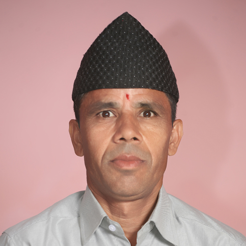 Mr. Dal Nath Luitel