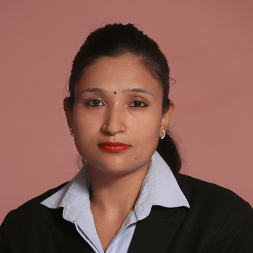 Ms. Rupa Shrestha