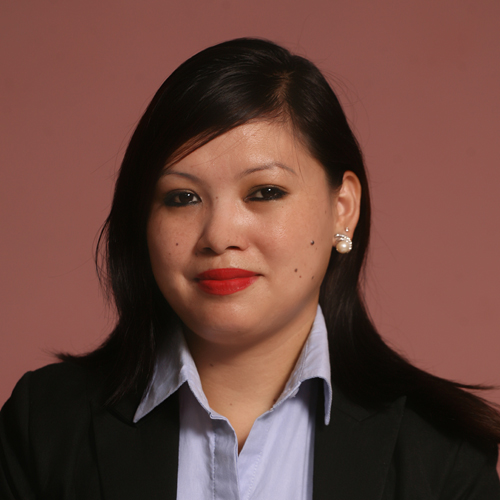 Ms. Shrijana Shrestha Malla